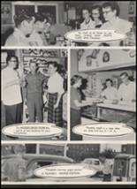 1958 McAlester High School Yearbook Page 144 & 145