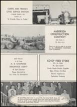 1958 McAlester High School Yearbook Page 146 & 147