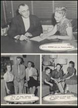 1958 McAlester High School Yearbook Page 148 & 149