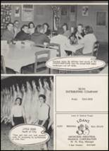 1958 McAlester High School Yearbook Page 150 & 151