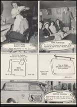 1958 McAlester High School Yearbook Page 152 & 153