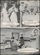 1958 McAlester High School Yearbook Page 154 & 155