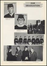1958 McAlester High School Yearbook Page 176 & 177