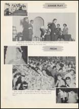 1958 McAlester High School Yearbook Page 178 & 179