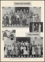 1958 McAlester High School Yearbook Page 180 & 181