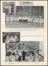 1958 McAlester High School Yearbook Page 182 & 183