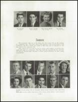1948 North Kansas City High School Yearbook Page 12 & 13