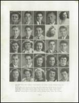 1948 North Kansas City High School Yearbook Page 14 & 15