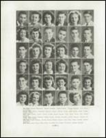 1948 North Kansas City High School Yearbook Page 22 & 23