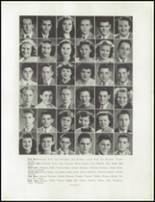 1948 North Kansas City High School Yearbook Page 24 & 25
