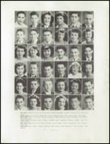 1948 North Kansas City High School Yearbook Page 28 & 29