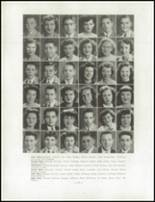 1948 North Kansas City High School Yearbook Page 30 & 31