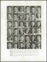 1948 North Kansas City High School Yearbook Page 32 & 33