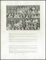 1948 North Kansas City High School Yearbook Page 36 & 37