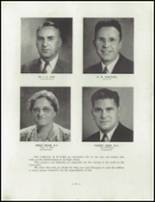 1948 North Kansas City High School Yearbook Page 42 & 43