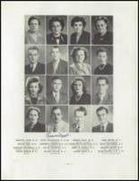 1948 North Kansas City High School Yearbook Page 44 & 45