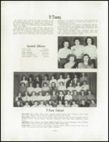 1948 North Kansas City High School Yearbook Page 48 & 49