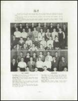 1948 North Kansas City High School Yearbook Page 52 & 53