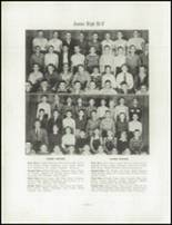 1948 North Kansas City High School Yearbook Page 54 & 55