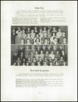1948 North Kansas City High School Yearbook Page 56 & 57