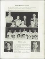 1948 North Kansas City High School Yearbook Page 58 & 59
