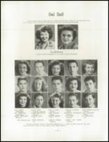 1948 North Kansas City High School Yearbook Page 64 & 65