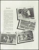 1948 North Kansas City High School Yearbook Page 66 & 67