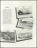 1948 North Kansas City High School Yearbook Page 84 & 85