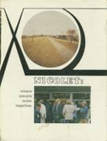 1975 Yearbook Nicolet High School