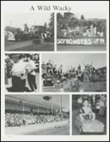 1992 Arlington High School Yearbook Page 10 & 11