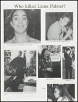 1992 Arlington High School Yearbook Page 14 & 15