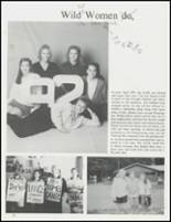 1992 Arlington High School Yearbook Page 18 & 19