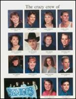 1992 Arlington High School Yearbook Page 20 & 21