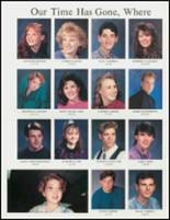 1992 Arlington High School Yearbook Page 22 & 23