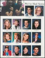 1992 Arlington High School Yearbook Page 26 & 27