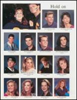 1992 Arlington High School Yearbook Page 30 & 31