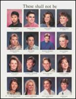 1992 Arlington High School Yearbook Page 32 & 33