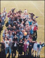 1992 Arlington High School Yearbook Page 34 & 35