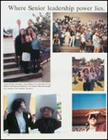 1992 Arlington High School Yearbook Page 36 & 37