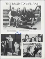 1992 Arlington High School Yearbook Page 42 & 43