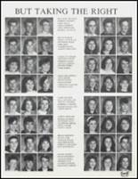 1992 Arlington High School Yearbook Page 44 & 45