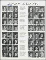 1992 Arlington High School Yearbook Page 46 & 47