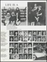 1992 Arlington High School Yearbook Page 48 & 49