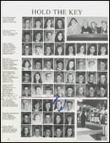 1992 Arlington High School Yearbook Page 50 & 51