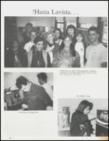 1992 Arlington High School Yearbook Page 66 & 67