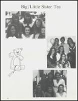 1992 Arlington High School Yearbook Page 70 & 71