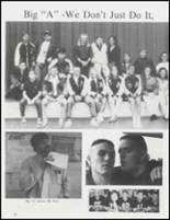 1992 Arlington High School Yearbook Page 74 & 75