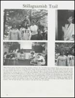 1992 Arlington High School Yearbook Page 76 & 77