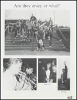 1992 Arlington High School Yearbook Page 92 & 93