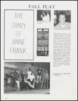1992 Arlington High School Yearbook Page 98 & 99